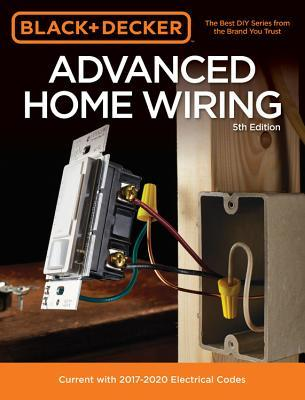 advanced home wiring, black \u0026 decker, the best diy series from the