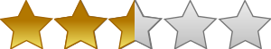 5_Star_Rating_System_2_and_a_half_stars_T