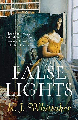 false-lights