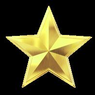 PNGPIX-COM-Gold-Star-PNG-Transparent-Image